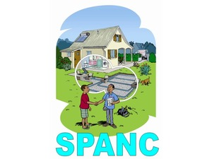 SPANC- Service Public d'Assainissement Non Collectif